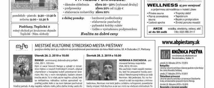 87ead0094 február 2019 – AB Piešťany