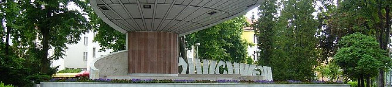 Emil Švec a jeho stavby III.diel (1968-69)