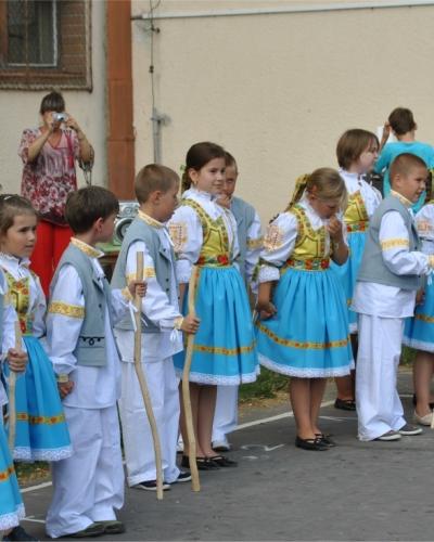 Rozlúčka so školskym rokom na ZŠ M. R. Štefánika v Piešťanoch